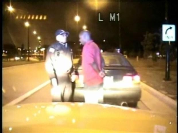 [CHI] DUI Arrest