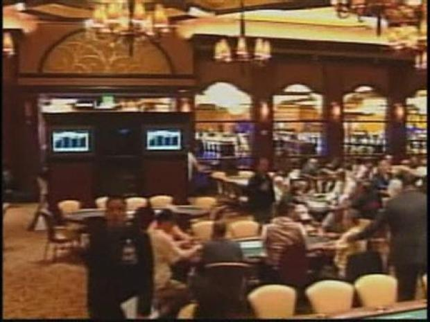 [CHI] Des Plaines Hits Jackpot With Casino Bid