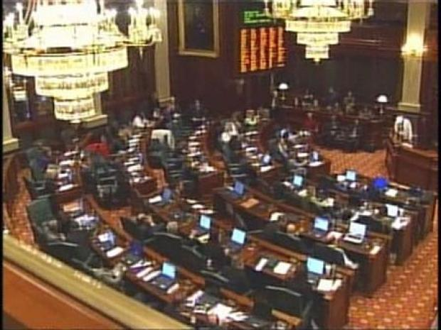 [CHI] Fierce Debate Precedes 113-0 Vote