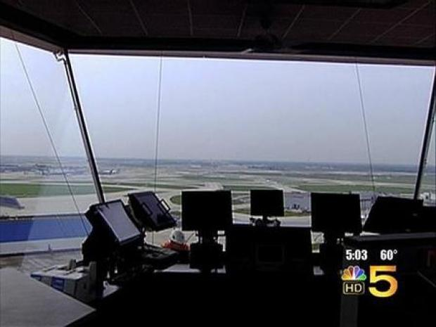[CHI] Go Inside O'Hare's New Traffic Control Tower