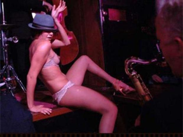[CHI] Ivan Kane's 40 Deuce Burlesque Show