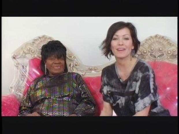 [CHI] Koko Taylor, a Chicago Legend