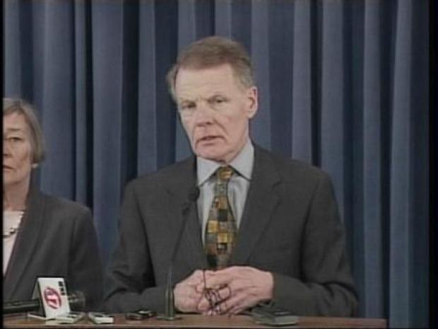 [CHI] Madigan: House Forms Impeachment Committee