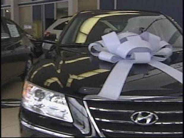 [CHI] New Cars Come With Security Blanket