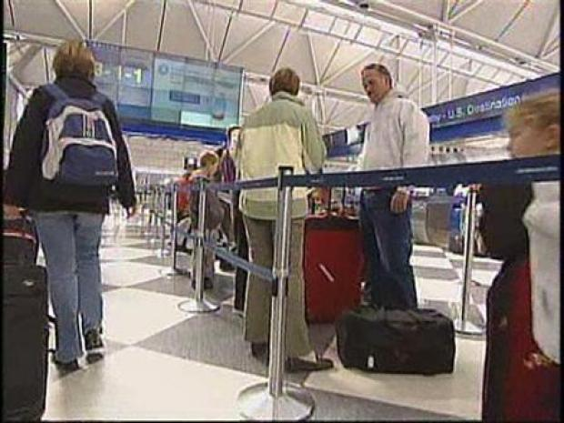 [CHI] New York Congestion Delays Flights at O'Hare