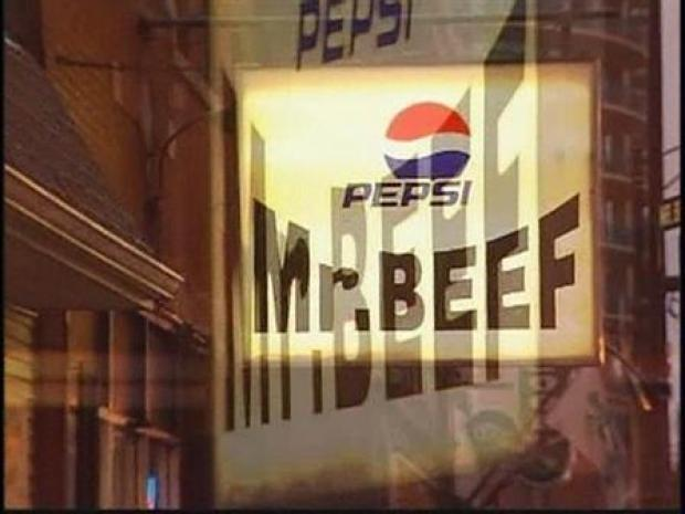 [CHI] One More Thing About Mr. Beef