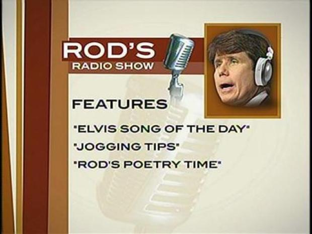 "[CHI] One More Thing About ""Rod On the Radio"""