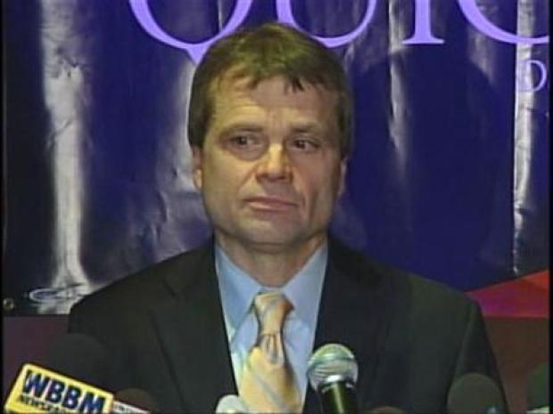 [CHI] Quigley Claims Victory in 5th District Primary