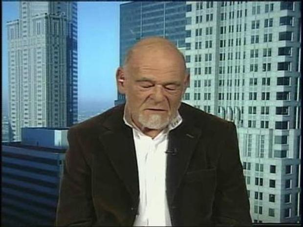 [CHI] Sam Zell Breaks Media Silence