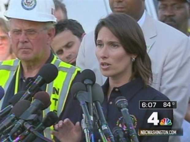 [DC] NTSB Reveals Early Results of Crash Investigation