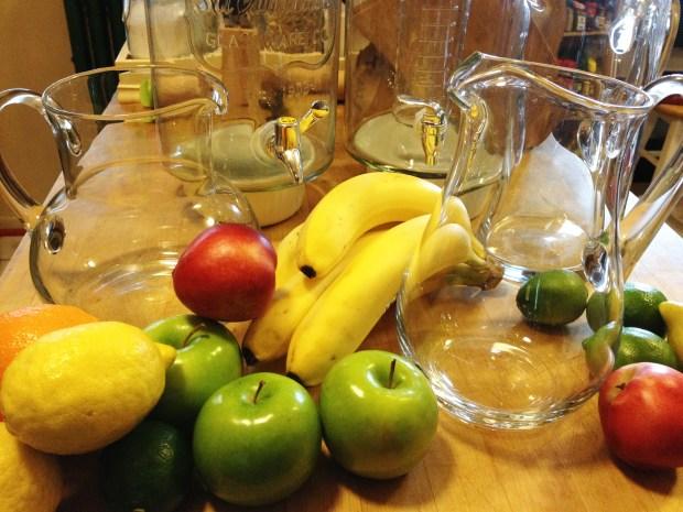 [CHI] Wayne Johnson's Family-Friendly Summer Drinks