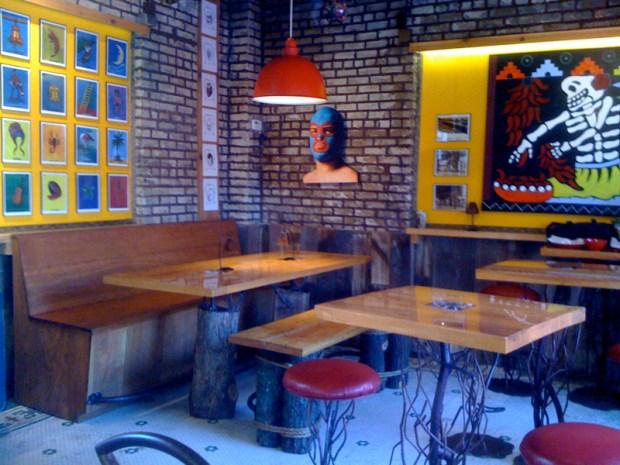 Rokito's Streetside Kitchen