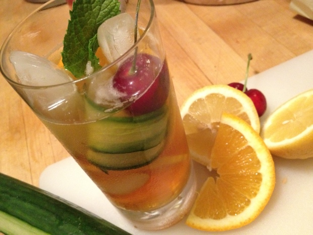 [CHI] Wayne's Weekend: Make a Refreshing Summer Drink