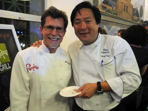 Superstar Chefs, Awesome Eats