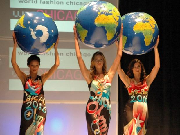 About Last Night: World Fashion Chicago