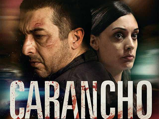 "Scenes From ""Carancho"""