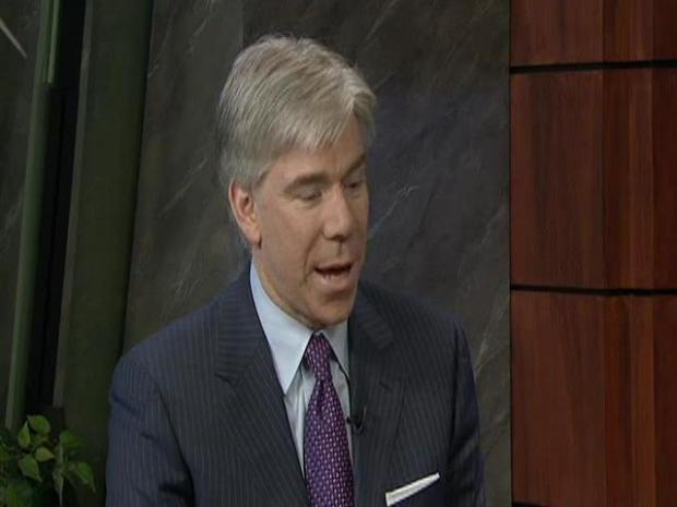 "[CHI] David Gregory: ""Chicago Mafia"" Just a Strawman"