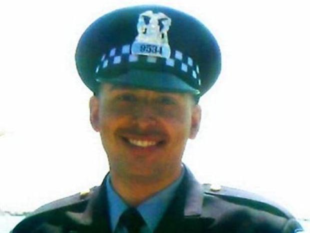[CHI] Officers Remember Alex Valadez