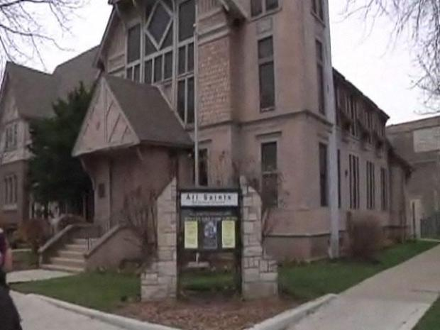 [CHI] Pastor:  Gay Clergy Discussion Not a Factor in Vandalism