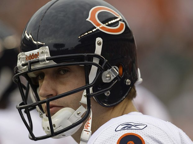 Golden Local: Vote for Jay Cutler