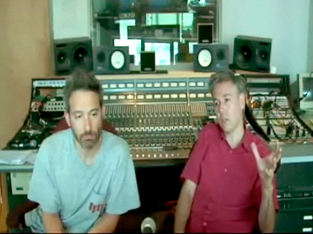 [NATL] Beastie Boys Cancel Concerts After Yauch Reveals Cancer