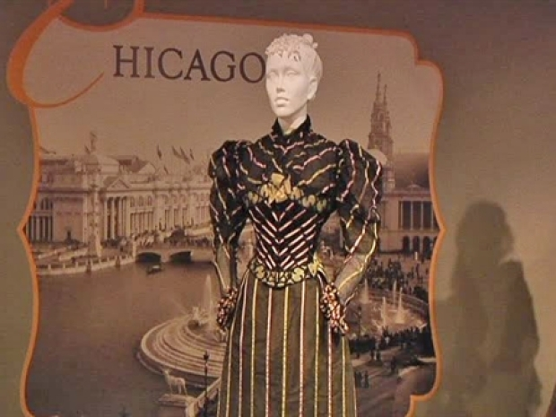 [CHI] Chicago History Museum Remembers Bertha Palmer