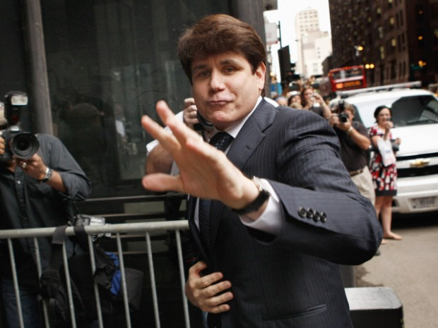 [CHI] Blagojevich: The Government Proved Nothing