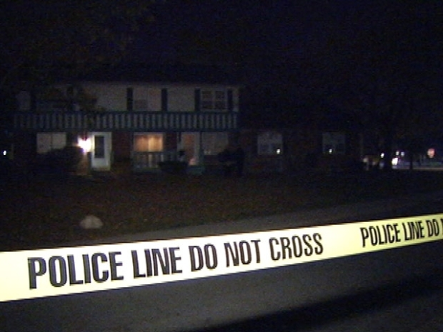 [CHI] 4-Year-Old Murdered in Bloomingdale