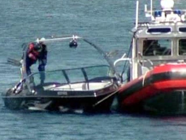 [LA] Boat Seized in Fiore Case (Courtesy: Global National News)