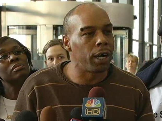 "[CHI] Torture Victim: ""Burge Raped the African American Community"""