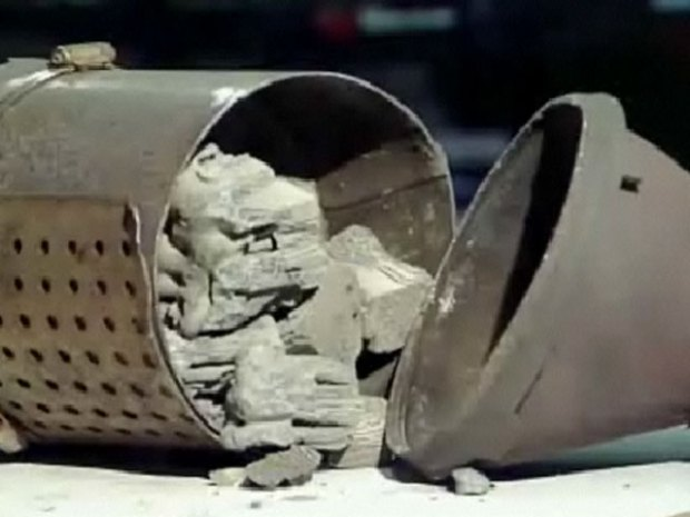 [CHI] Thieves Stealing Catalytic Converters from Metra Lots