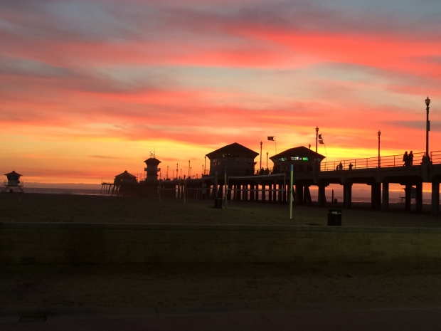 [LA GALLERY UPDATED 1-25] Southern California Sunrises and Sunsets