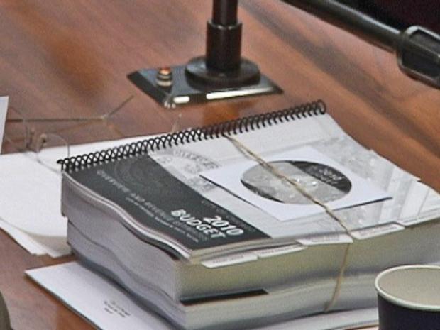 [CHI] Council OKs City Budget