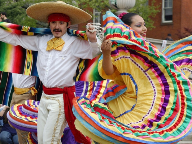 Cinco de Mayo: What You're Doing