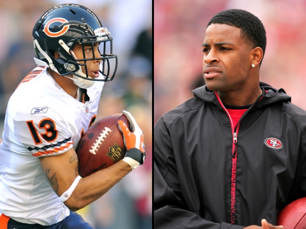 Key Matchups: Bears vs. 49ers