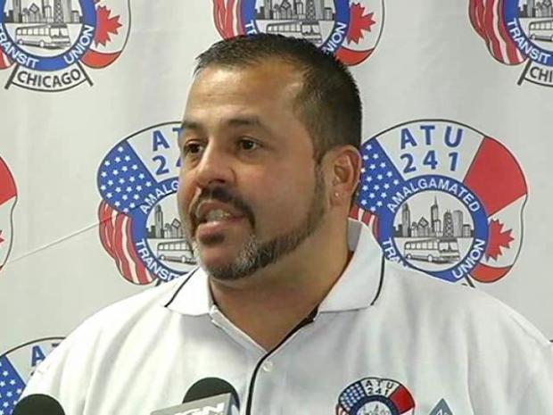 [CHI] CTA Union Wants Independent Investigation into Bus Crash
