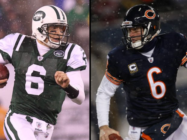 Key Matchups: Bears vs. Jets