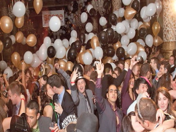 [CHI] Drake Hotel Celebrates 90 Years on New Years Eve
