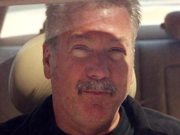 [CHI] Drew Peterson on Mancow & Cassidy Show