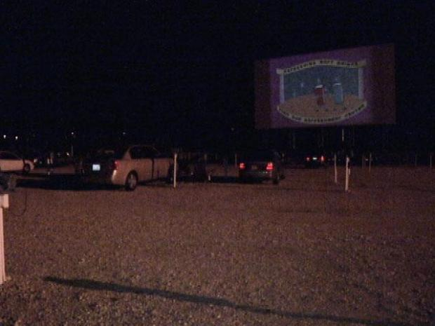 [CHI] Whatever Happened to Drive-In Movies?