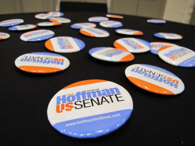 Primary Election Night in Photos