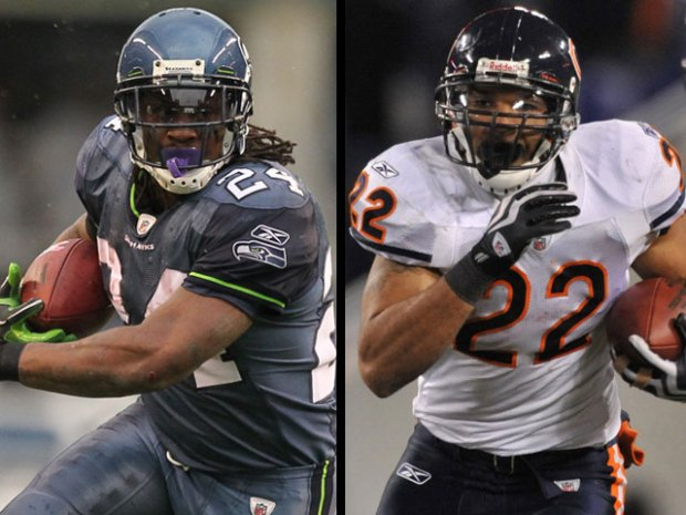 Key Matchups: Bears vs. Seahawks