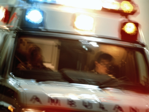 [CHI] Lack of Regulation Can Lead to Surprising Ambulance Bills