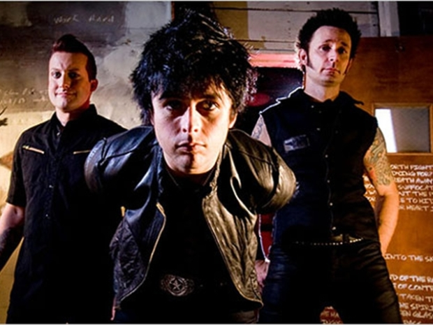 [BAY] Green Day Broadway Bound?