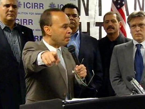 [CHI] Gutierrez, Chico:  Rahm's Been on the Wrong Side of Immigration Reform
