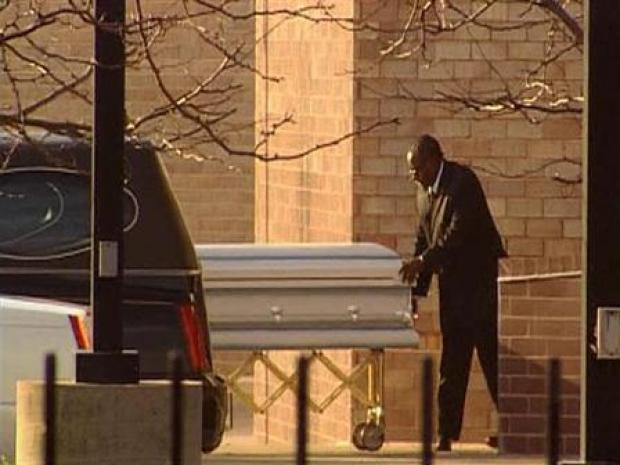 [CHI] Hundreds Attend Hudson Family Funeral