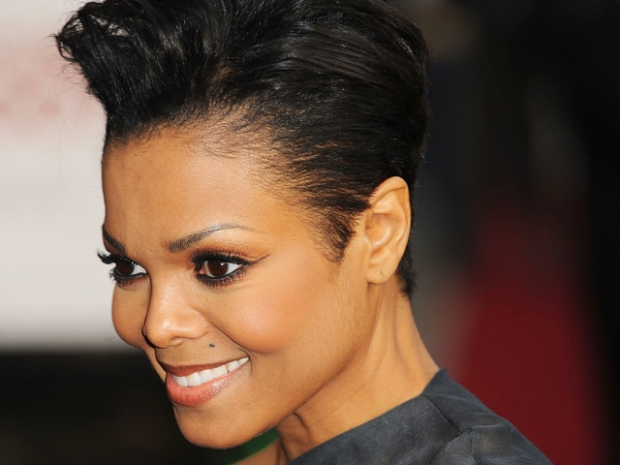 "[NATL] Janet Jackson on Oscar Buzz: ""I Don't Pay Attention to It"""