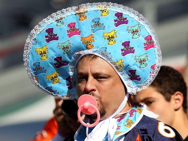 PHOTOS: Bears v. Seahawks