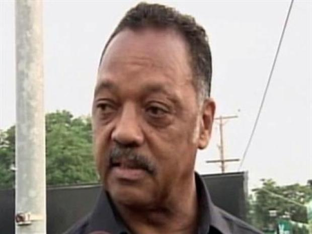 [CHI] Jesse Jackson: Opossum Jumped Out of Till's Casket