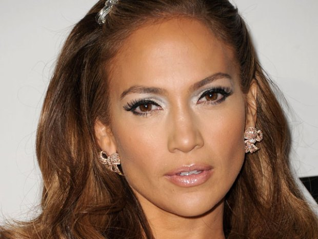 """[NBCAH] Jennifer Lopez Dishes On Her """"American Idol"""" Experience So Far"""